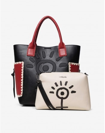 BORSA DESIGUAL MORE DREAM...