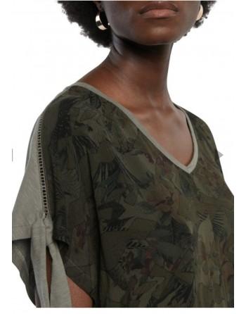 Desigual T-Shirt Donna - TS...