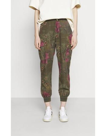 Pantalone tascone DESIGUAL...