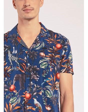 Camicia tropicale  mod....