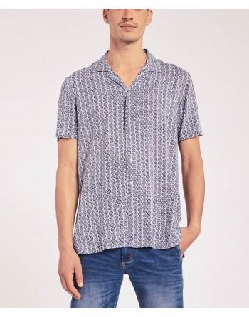 Camicia stampata  mod....