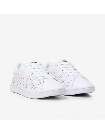 sneakers desigual bianco...