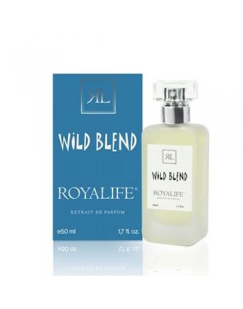 PROFUMO ROYALIFE wild blend...