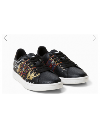Sneakers DESIGUAL shoes...